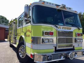 Medium Rescue Truck #42